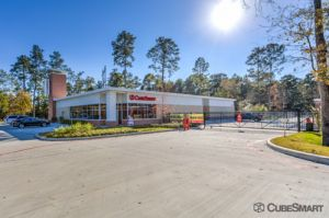 Photo of CubeSmart Self Storage - The Woodlands - 6375 College Park Drive