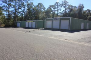 Photo of Bayfront Self Storage