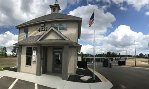 Photo of Weathervane Self Storage