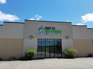 Photo of Hwy 43 Self Storage