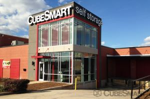 Photo of CubeSmart Self Storage - Charlotte - 200 Clanton Road
