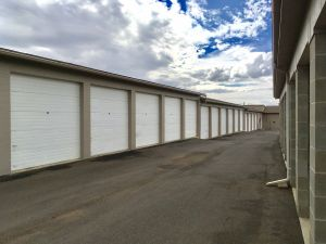 Photo of Brigham City Self Storage