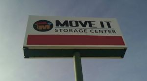 Photo of Move It Self Storage - Killeen