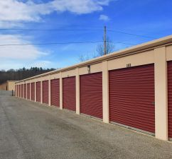 Photo of AmeriStorage Self Storage - Meadville