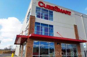 Photo of CubeSmart Self Storage - Greer