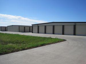 Nearby Storage Facilities