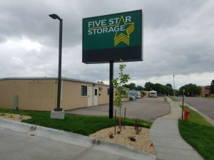 Photo of Five Star Storage - Fargo - 1402 27th Avenue South