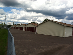 Photo of Crow River Storage - James Rd.