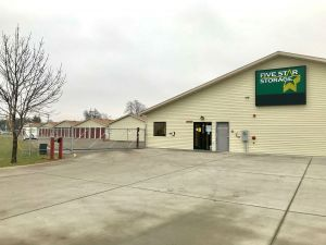 Photo of Five Star Storage - Rogers - 14450 James Road