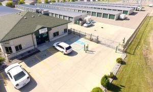 Photo of Five Star Storage - Fargo - 3255 43Rd Street South