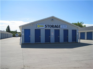 Photo Of Five Star Storage