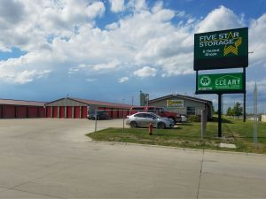 Photo of Five Star Storage - West Fargo - 240 45Th Street Northeast