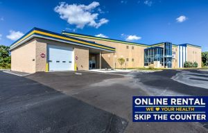 Photo of Simply Self Storage - 9913 214th Street West - Lakeville