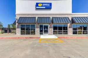 Photo of Simply Self Storage - Bixby, OK - Memorial Dr