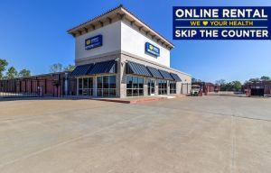 Photo of Simply Self Storage - 13455 S Memorial Drive - Bixby