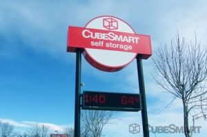 Photo of CubeSmart Self Storage - Lakewood - 5885 West Colfax Avenue