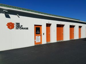 Delightful Photo Of BE Self Storage