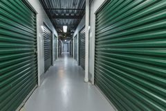 Photo of Village Green Storage - Climate Controlled Facility