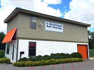 Photo of A Schillinger Self Storage