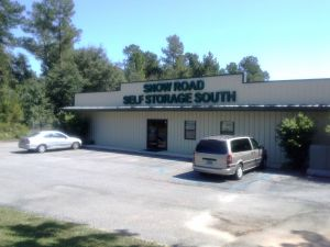 Photo of Snow Road Self Storage