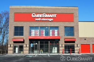 Photo of CubeSmart Self Storage - Lorton
