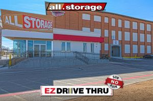 All Storage - McCart (TCU) - 3500 McCart Ave
