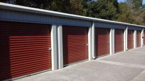 Photo of Safe Lock Storage