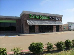 Photo of Extra Space Storage - Plano - 14th Street