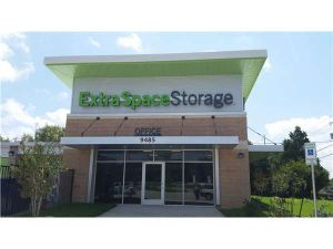 Photo of Extra Space Storage - Dallas - Lyndon B Johnson Fwy/Forest Ln