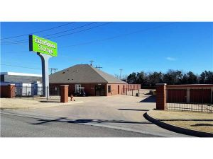 Photo of Extra Space Storage - Oklahoma City - Classen Blvd