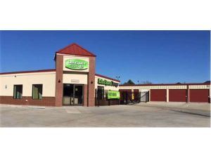 Photo of Extra Space Storage - Oklahoma City - Quail Creek Rd