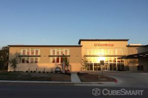 Photo of CubeSmart Self Storage - Round Rock - 251 North A.W. Grimes Boulevard