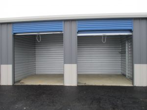 Photo of Palouse Self Storage