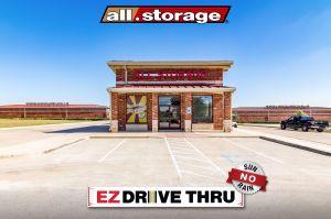 Photo of All Storage - Crowley @ Sycamore - 7601 S Crowley Rd