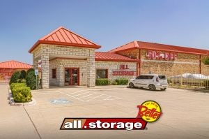 Photo of All Storage - Watauga - 5501 Watauga Rd