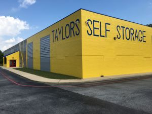 Photo of Taylors Self Storage