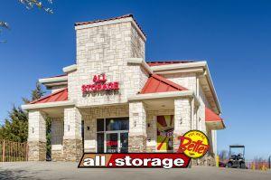 Photo of All Storage - Bryant Irvin (Mira Vista) - 6150 Bryant Irvin
