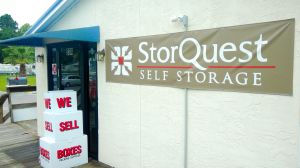Photo of StorQuest - Panama City/Tyndall Pkwy