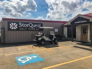 Photo of StorQuest - Tomball/Spring Cypress