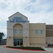 Photo of Westpointe New Braunfels Self Storage