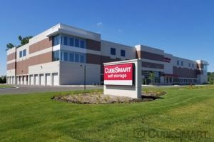 Photo of CubeSmart Self Storage - Riverwoods