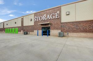 Photo of Space Shop Self Storage - Acworth