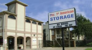 Photo of 1st American Stor-It