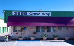 Amazing Grove Way Mini Storage. 2855 Grove Way Castro Valley ...