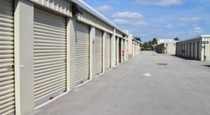 Photo of American Self Storage - Bakersfield - 8601 Kern Canyon Road