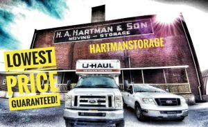 Photo of H. A. Hartman & Son Storage