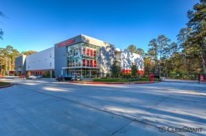 Photo of CubeSmart Self Storage - The Woodlands - 32010 Fm 2978