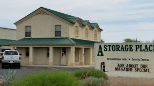 Photo of A Storage Place of Casa Grande