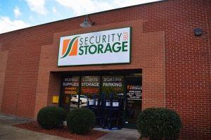 Photo Of Security Self Storage   Apex