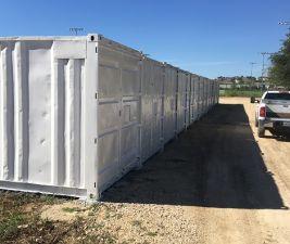 Photo of Steel Box Self Storage
